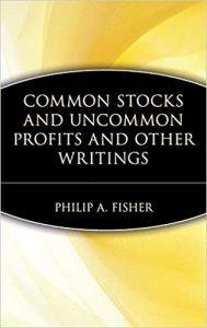 Common Stocks Uncommon Profits