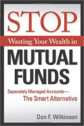 Stop Wasting Your Wealth in Mutual Funds